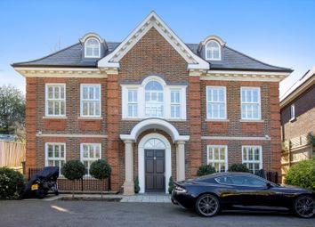 Deepdale, Wimbledon Village, London SW19. 7 bed detached house for sale