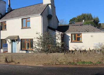 Thumbnail 2 bed semi-detached house to rent in East Charleton, Kingsbridge