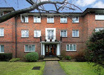 Thumbnail 2 bed flat to rent in Meadway Court, The Ridings, London