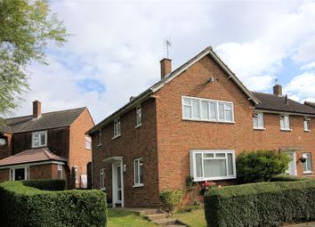 Thumbnail 3 bedroom semi-detached house for sale in Woking, Surrey