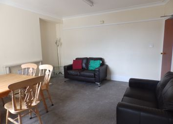 5 bed shared accommodation to rent in Dilwyn Road, Swansea SA2