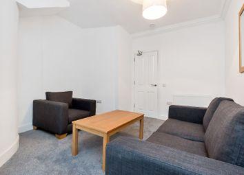 Thumbnail 4 bed flat to rent in West Nicolson Street, Newington, Edinburgh