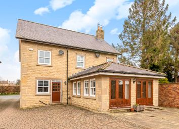 Thumbnail 4 bed country house for sale in Rodney Terrace, Masham, Ripon