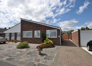 Thumbnail 3 bed semi-detached bungalow for sale in Rochford Way, Walton-On-The-Naze
