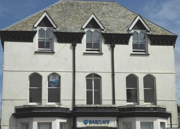 Thumbnail 2 bed flat to rent in Fore Street, Holsworthy