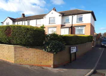 Thumbnail 2 bed flat to rent in Moorland Road, Bramhope, Leeds