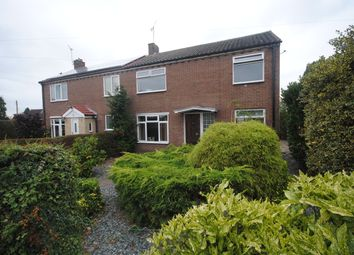 Thumbnail 3 bed semi-detached house to rent in Quarry Place, Market Drayton