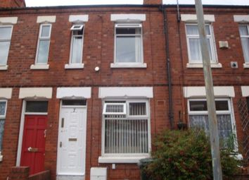 2 bed terraced house to rent in Kingsway, Stoke, Coventry CV2