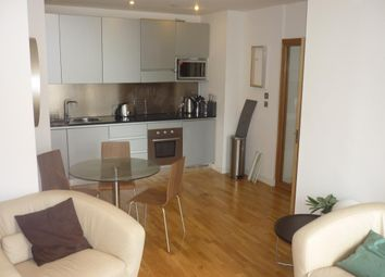 Thumbnail 2 bedroom flat to rent in Roberts Wharf, Neptune Street, Leeds