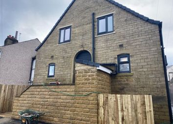 Thumbnail 1 bed flat to rent in Wheatley Road, Wheatley, Halifax