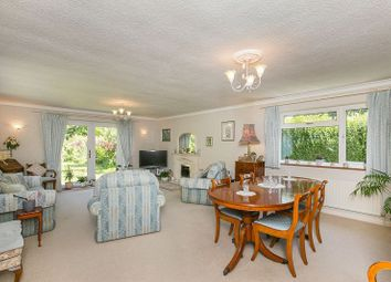Thumbnail 3 bed detached bungalow for sale in Meath Green Lane, Horley