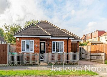 2 bed detached bungalow for sale in Northcroft Road, West Ewell, Epsom KT19