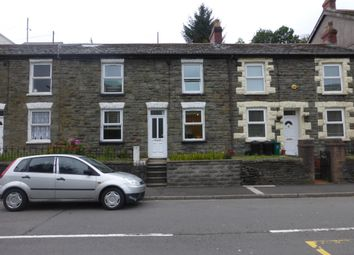 Thumbnail 2 bedroom terraced house to rent in East Road, Tylorstown, Ferndale
