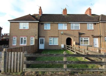 Thumbnail 3 bed terraced house for sale in Walsall Street, Coventry