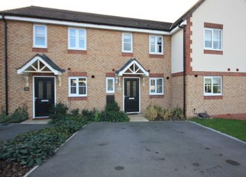Thumbnail 2 bed town house for sale in Ryder Grove, Talke, Stoke-On-Trent