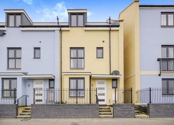 Thumbnail 4 bed end terrace house for sale in Eighteen Acre Drive, Patchway, Bristol