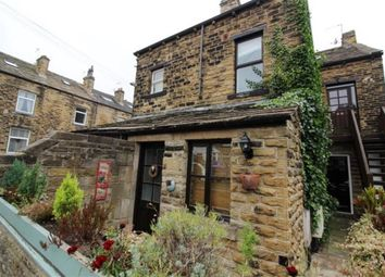 1 bed semi-detached house for sale in Wesley Terrace, Pudsey LS28