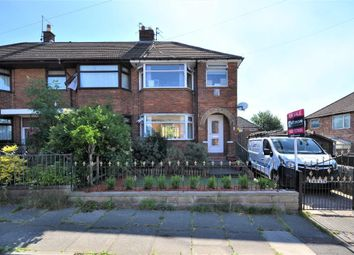 3 bed semi-detached house for sale in Bowfell Close, South Shore, Blackpool, Lancashire FY4