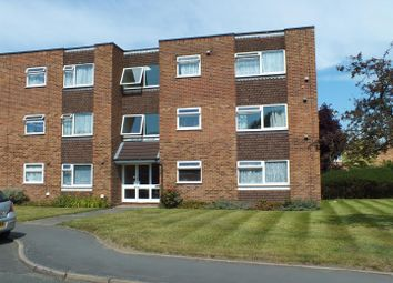 Thumbnail 2 bed flat to rent in Egmont Road, Walton-On-Thames