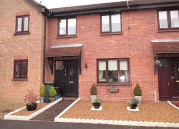Thumbnail 3 bed terraced house for sale in Trentbridge Close, Hainault
