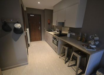 Thumbnail 1 bed flat to rent in Newport Road Lane, Cardiff