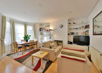 Thumbnail 2 bed flat for sale in Kingsgate Road, West Hampstead, London
