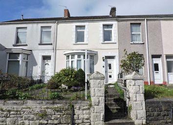 Thumbnail 3 bedroom terraced house for sale in Martin Street, Morriston, Swansea