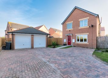 4 bed detached house for sale in Balmoral Avenue, Stanley DH9