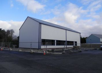 Thumbnail Office to let in Building X, Questmap Business Park, Penzance