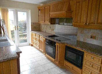 Thumbnail 2 bed cottage to rent in Station Road, Kenfig Hill