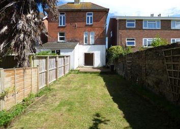 Thumbnail 3 bed flat for sale in Sandown Road, Shanklin, Isle Of Wight