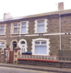 Thumbnail 3 bed terraced house for sale in Aberbeeg Road, Abertillery, Gwent