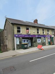 Thumbnail 1 bed flat to rent in Tredegar Street, Risca