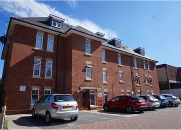 Thumbnail 1 bed flat for sale in 1 Cromwell Gardens, Bournemouth
