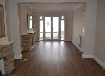 Thumbnail 4 bed terraced house to rent in Church Walk, London