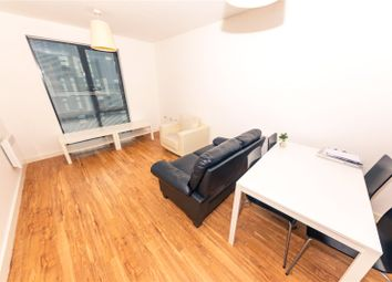 Thumbnail 1 bed flat to rent in Gallery, 14 Plaza Boulevard, Liverpool