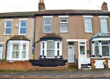 Thumbnail 2 bed terraced house for sale in Mildred Road, Erith, Kent