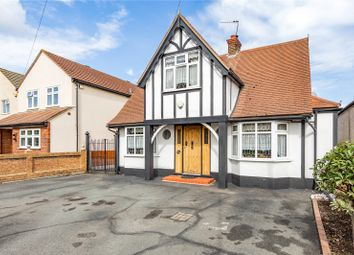 Upminster Road North, Rainham RM13. 4 bed detached house