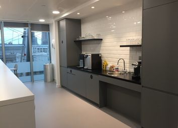 Thumbnail 1 bed flat for sale in Completed Serviced Offices, 4 Estate Way, London