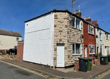 Thumbnail 2 bed end terrace house for sale in Southampton Place, Great Yarmouth