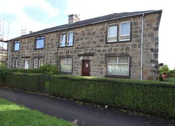 Thumbnail 2 bed flat for sale in Hillend Road, Lambhill, Glasgow
