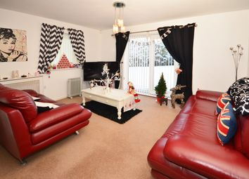 Thumbnail 2 bedroom flat for sale in Tattershall Court, Stoke-On-Trent