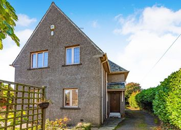 Thumbnail 4 bed detached house for sale in Strips Of Craigie Road, Dundee