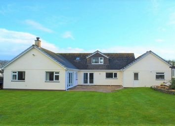 Thumbnail 6 bed detached house for sale in Mount George Road, Feock, Truro, Cornwall