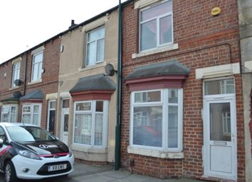 Thumbnail 2 bed terraced house for sale in King Street, Middlesbrough
