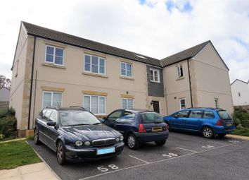Thumbnail 2 bed flat for sale in Mountside Road, Par