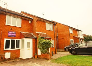 Thumbnail 2 bedroom terraced house to rent in Alundale Road, Liverpool