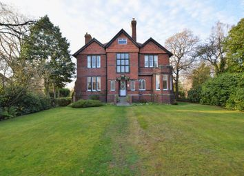 Thumbnail 6 bed detached house for sale in 74 The Common, Parbold