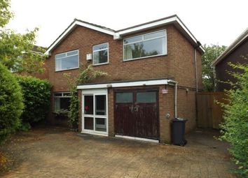 Thumbnail 3 bed detached house for sale in Barr Common Road, Walsall, West Midlands