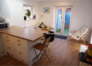 Thumbnail 3 bedroom flat for sale in Windsor Rd, Bournemouth